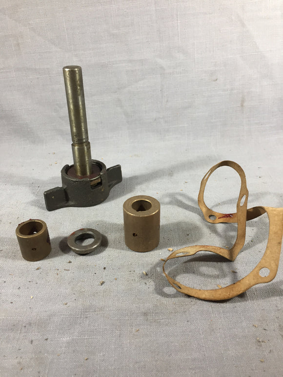 1933-1942 Chrysler Desoto Dodge Plymouth water pump kit PS-52 NORS - Andrew's Automotive Archaeology