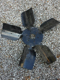 1965-1966 Chevrolet Freightliner Peterbuilt 318 Detroit Diesel cooling fan 51628 - Andrew's Automotive Archaeology
