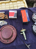 Vintage Ford parts lot 14 pieces - Andrew's Automotive Archaeology