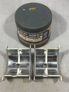 1937-1939 Ford 60 HP flathead rear main bearing .020 52-6331-H NORS - Andrew's Automotive Archaeology