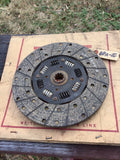 1956 Ford passenger car clutch disc B6A-7550-E NOS - Andrew's Automotive Archaeology