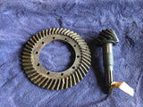 1948 Ford truck 4.55 ring and pinion NOS 8M-4209-C - Andrew's Automotive Archaeology