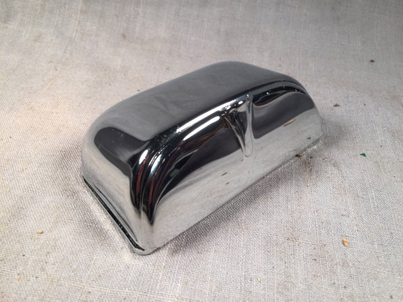 1963 Ford Galaxie console ash tray pre 12/3/62 NOS C3AZ-7504821-B - Andrew's Automotive Archaeology