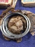1932-1941 Ford 90 HP 221 flathead V8 piston rings .020 81A-6149-H NORS - Andrew's Automotive Archaeology