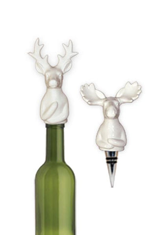 Happeplace ceramic bottle stoppers