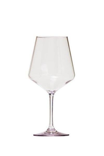 Triton Unbreakable Stemware, Red Wine
