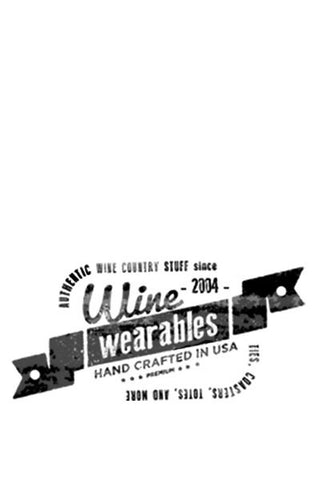 Wine Wearables - TIE - Bottled Up