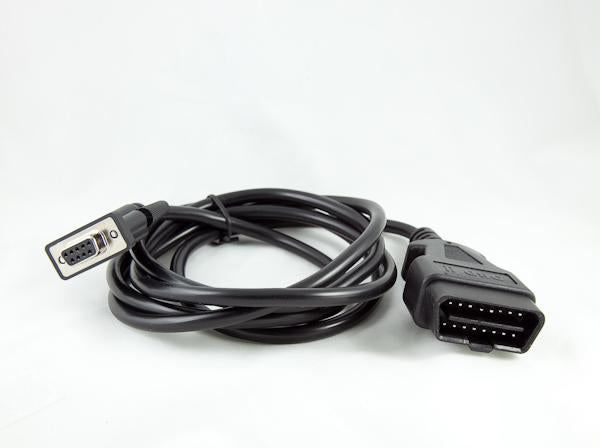 OBDII to DB9 cable