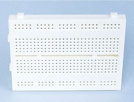 Breadboard 390 Contacts