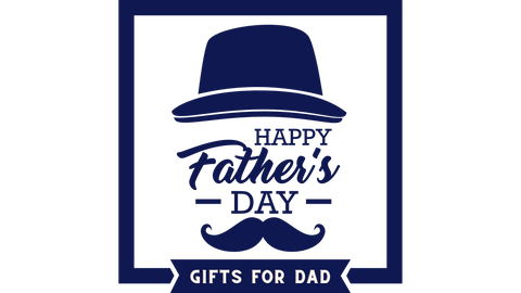 father's day banner image