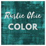 Rustic Chic Color
