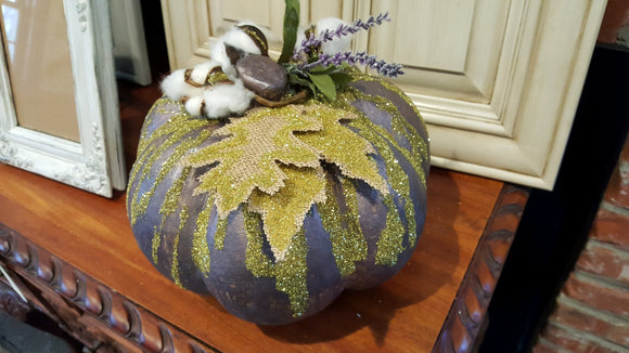Fall Decor Craft Class: September 23 10-11am
