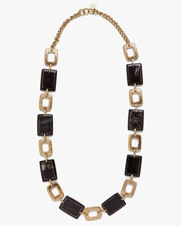 Bustani Necklace Long