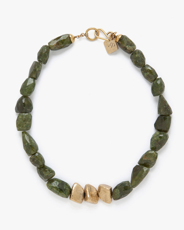 Tumba Necklace