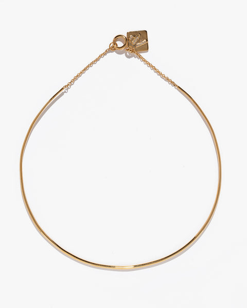 Isla Gold Necklace