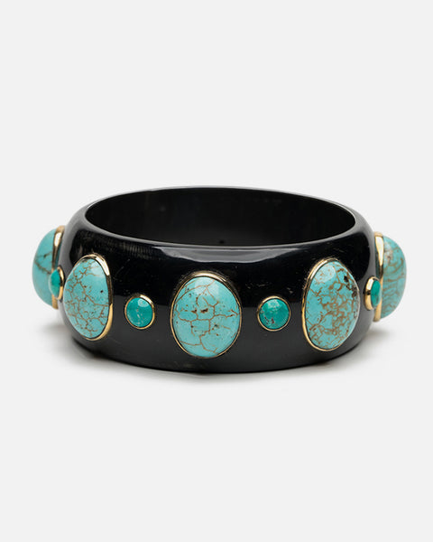 Michezo Bangle Dark Horn
