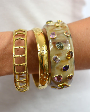 Taaluma Bangle Set