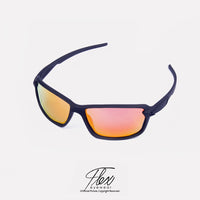 Flex Eyewear Orange Sports