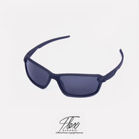 Flex Eyewear Black Sports