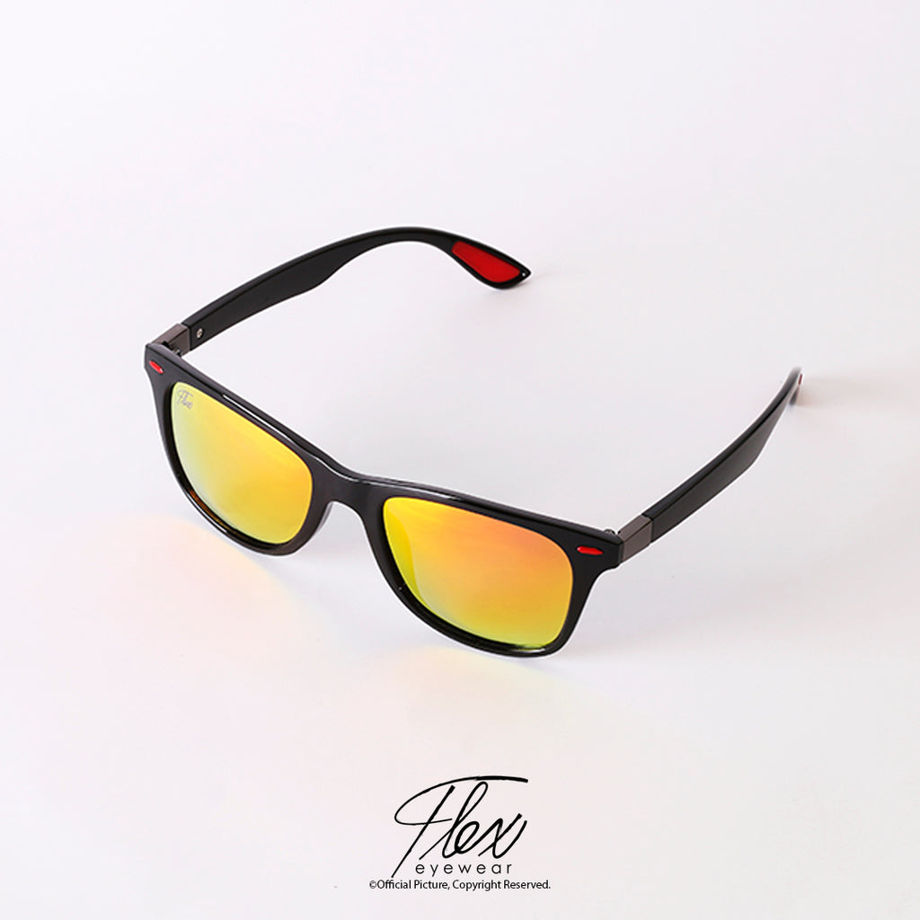 Flex Eyewear TR20 Red - Flex2Store.com