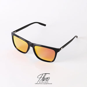 Flex Eyewear Aluminio Red - Flex2Store.com