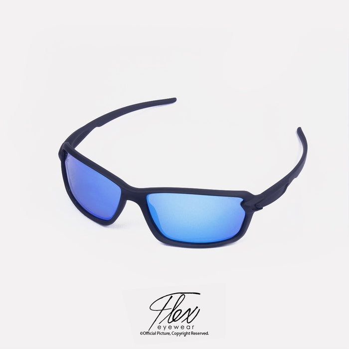 Flex Eyewear Blue Sports - Flex2Store.com