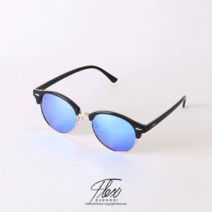 Flex Eyewear Club Master Blue - Flex2Store.com