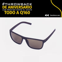 Flex Eyewear Commander Brown - Flex2Store.com