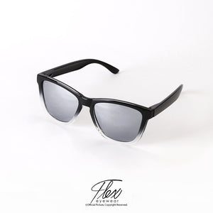 Flex Eyewear Pop Silver - Flex2Store.com