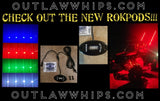 RokPods ~ 4/5/8/10 Pod Kit RGB Color Change Underglow / Accent Lights