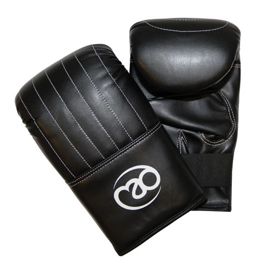 Image of Boxing Mad Boxing Synthetic Bag Mitt