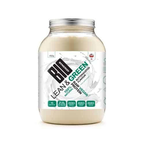 Image of Bio-Synergy Lean and Green Vegan Protein