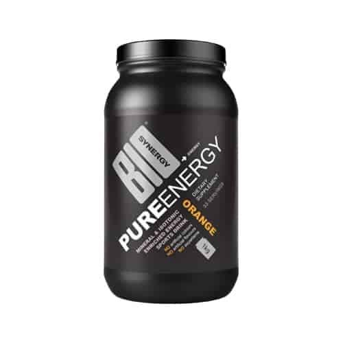 Image of Bio-Synergy Pure Energy Isotonic Sports Drink