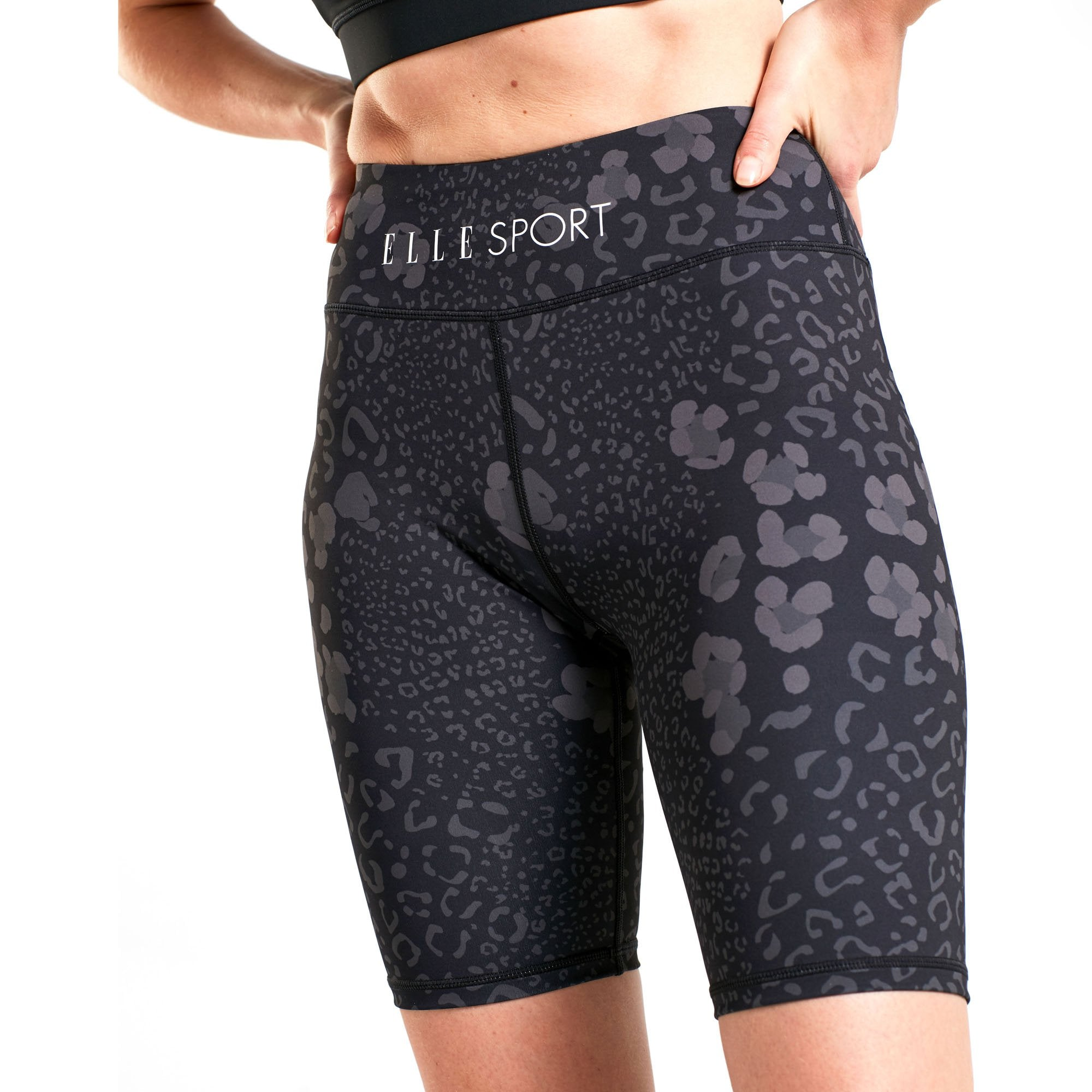 Image of Elle Sport Cycling Shorts - Pack of 2