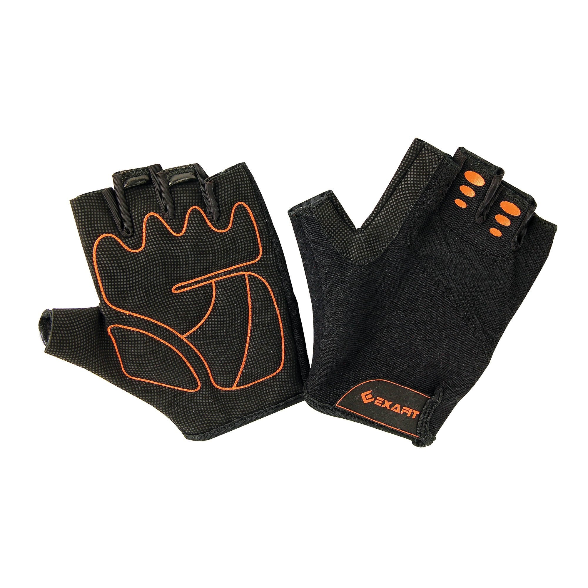 Image of ExaFit Mens Exercise Gloves