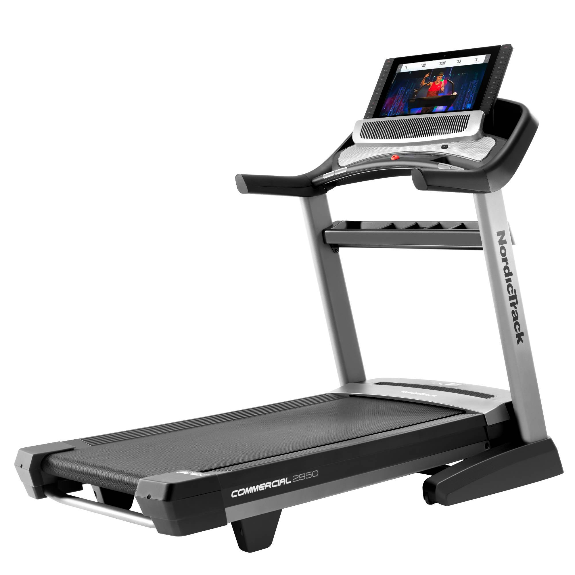 Image of NordicTrack Commercial 2950 Treadmill