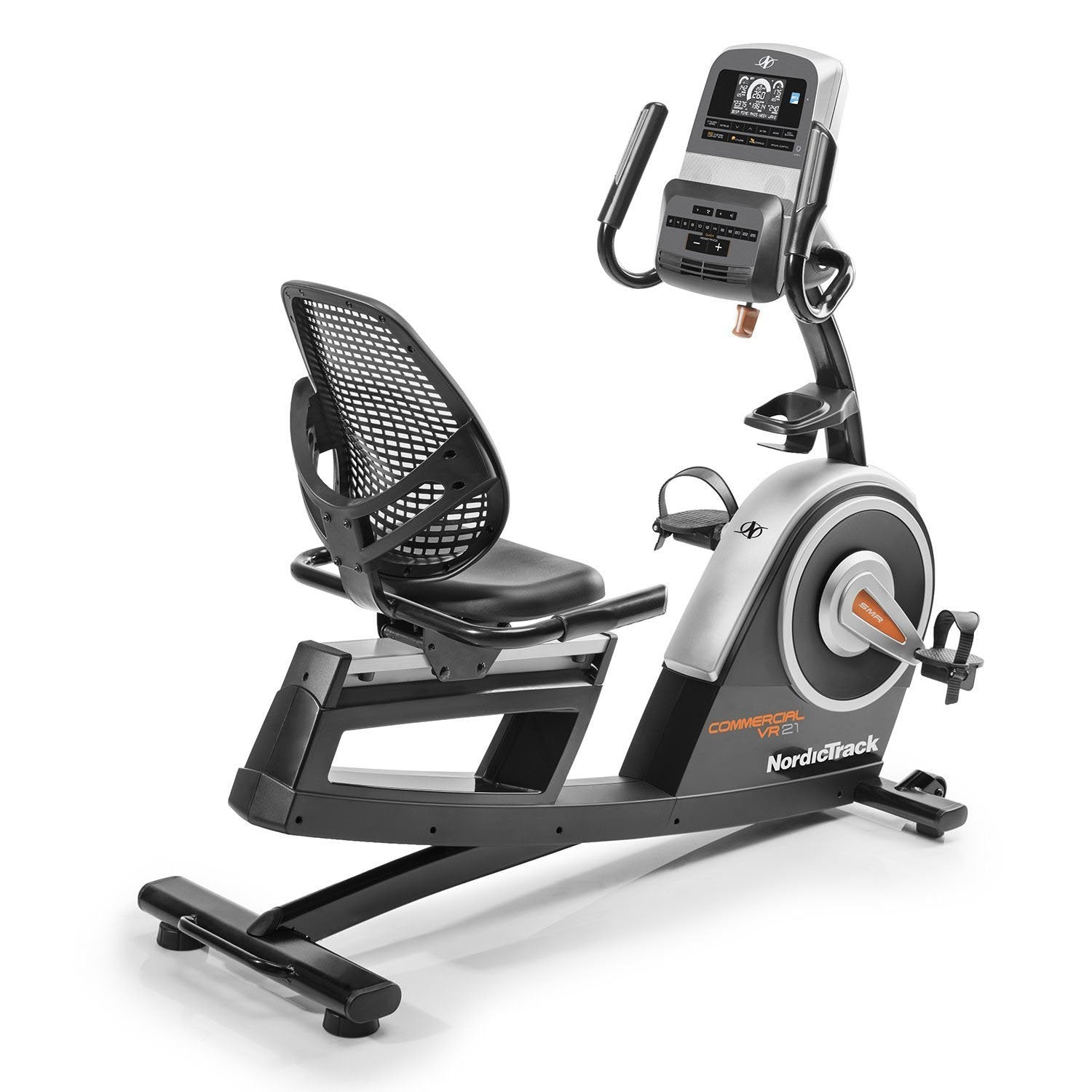 Image of NordicTrack Commercial VR21 Recumbent Exercise Bike