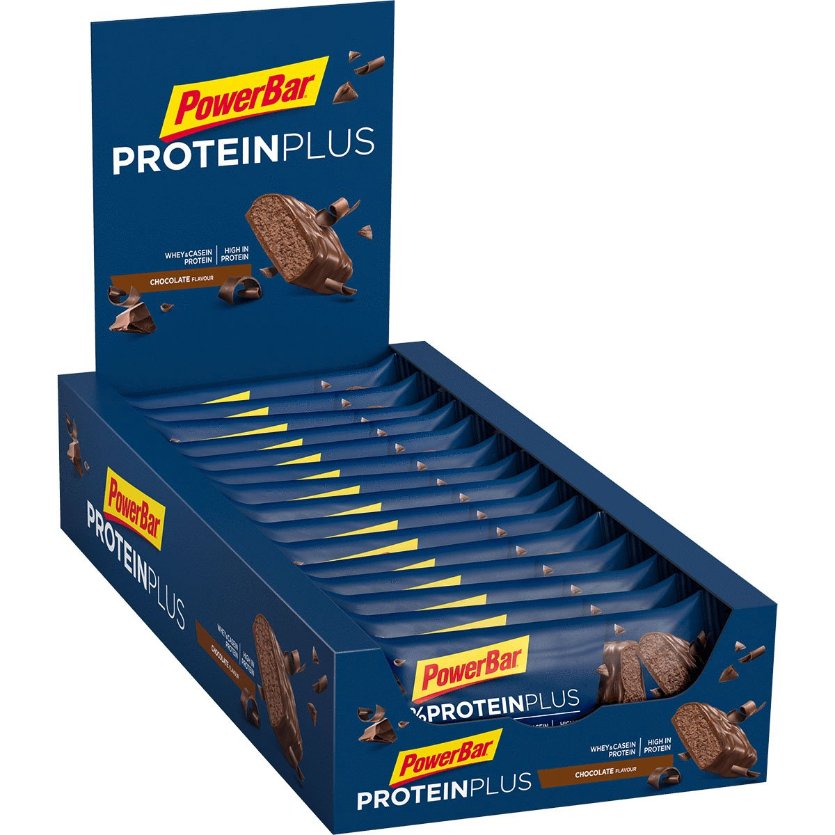 Image of PowerBar 30 ProteinPlus Protein Bar - Pack of 15