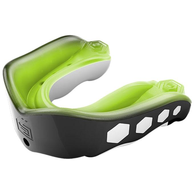 Image of Shock Doctor Gel Max Flavour Fusion Adult Mouthguard