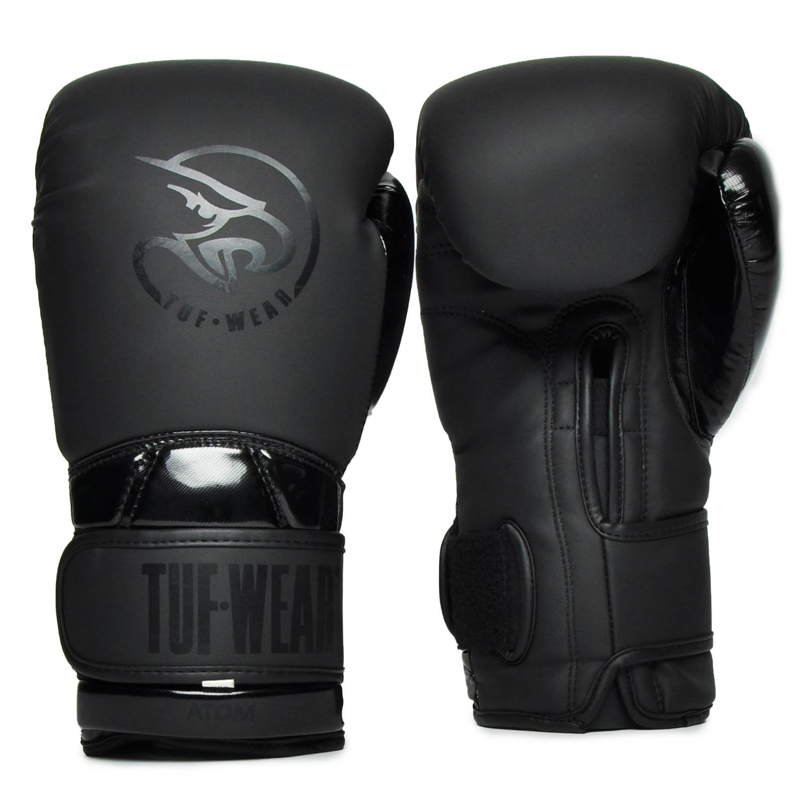Image of Tuf Wear Atom Synthetic Leather Training Gloves