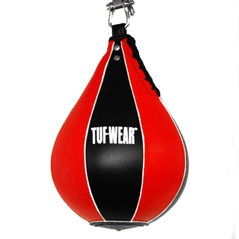 Image of Tuf Wear Hide Leather Speed Ball