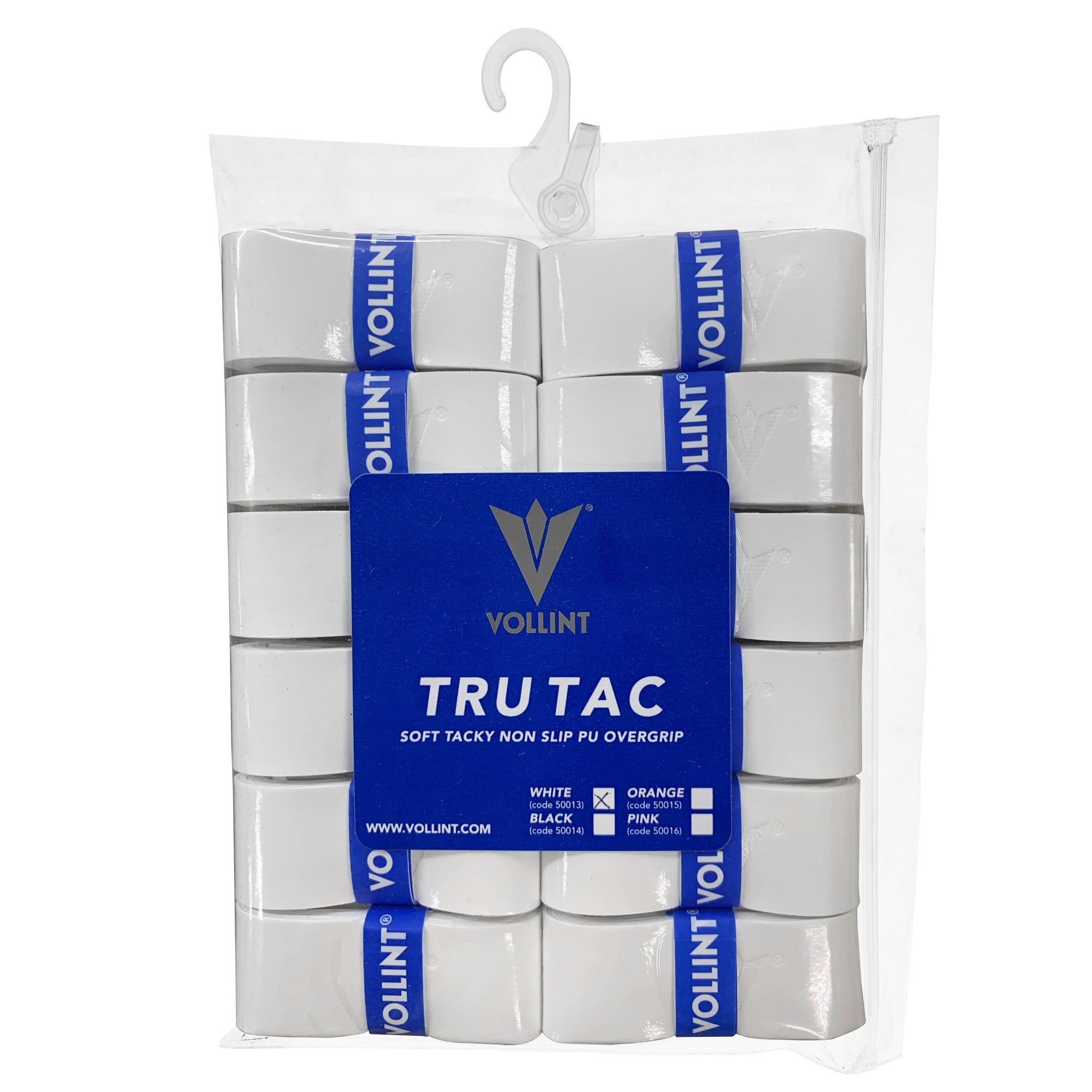 Image of Vollint TruTac Overgrip - Pack of 12