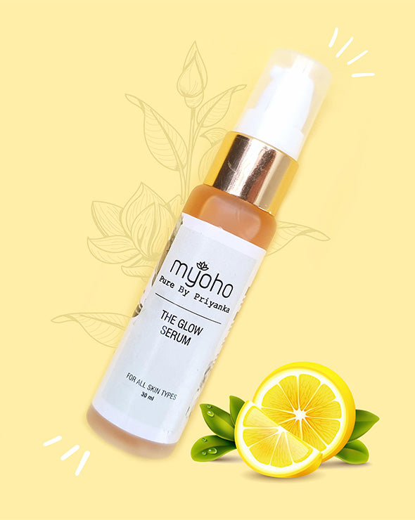 Luxurious Glow Serum