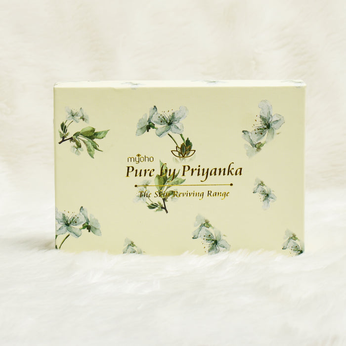 Glycerin Soap Duo Gift Box