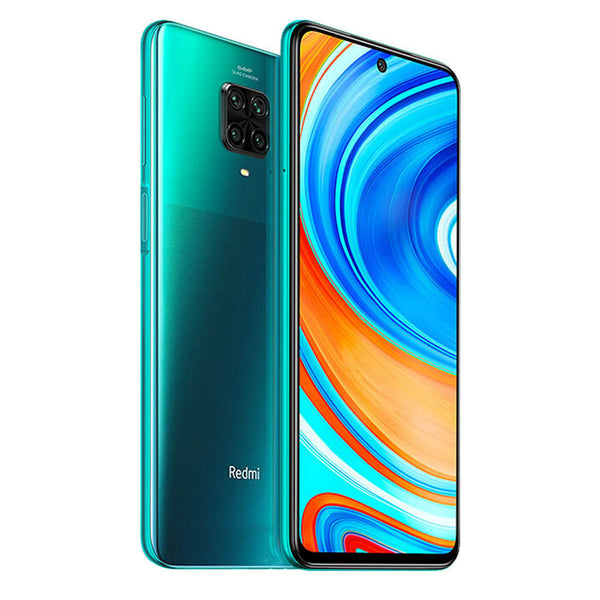 Xiaomi Redmi Note 9 Pro 128GB 6GB - Verde - Open Box