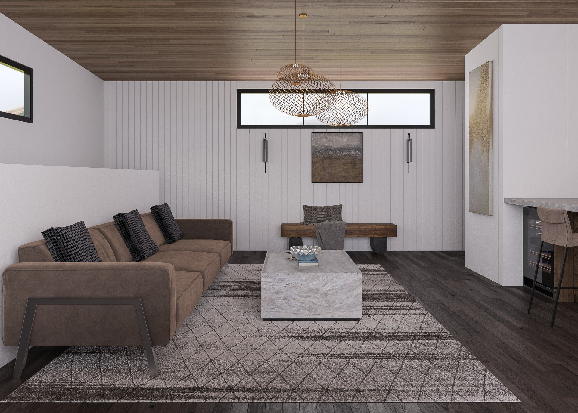 Build7 Living and Lounge Room Inspiration,