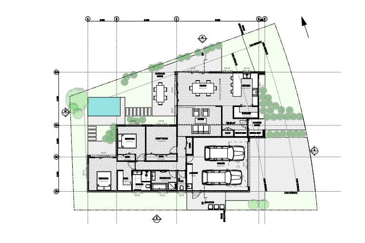 Build7 Two Bedroom Homes Inspiration,