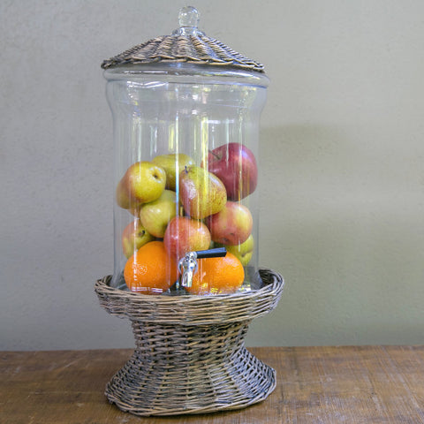 Table Setting Drink Dispenser