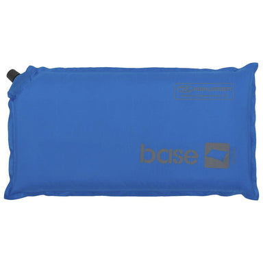 Highlander BASE INFLATABLE PILLOW - Kissen Blau | Welkit DE