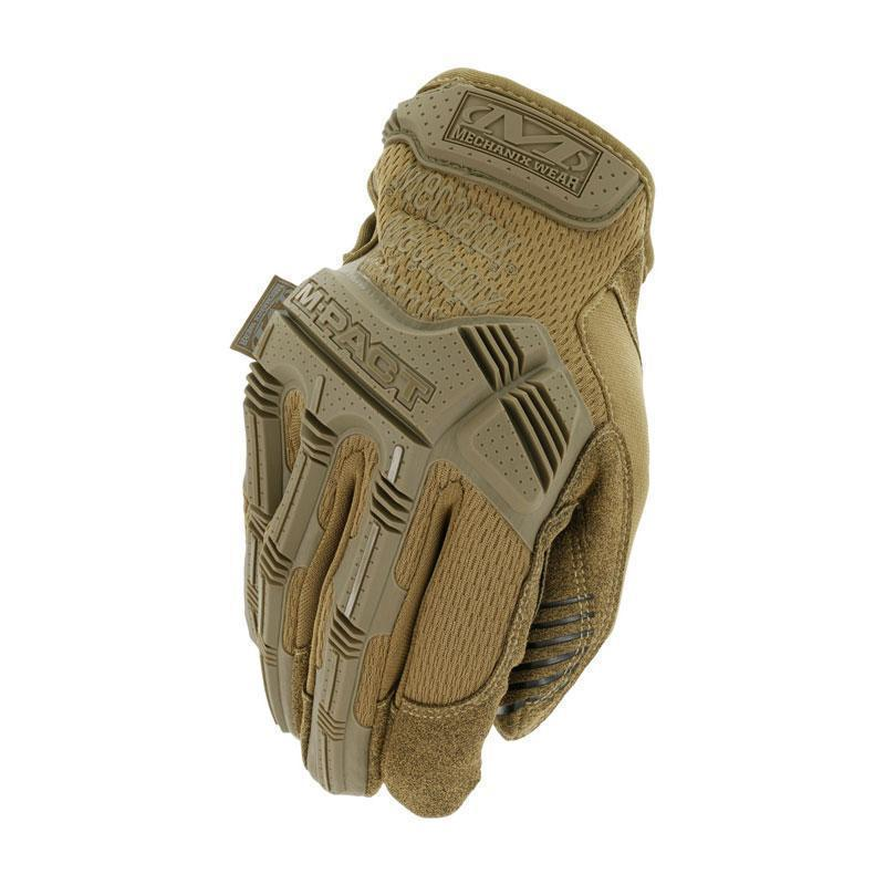 Mechanix Wear M-PACT COVERT - Shell-Handschuhe Coyote S | Welkit DE